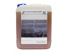 ZF LIFEGUARD FLUID 6 HP OLEJ 10L