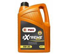PMO EXTREME SERIES 5W30 C3 100% PAO 4L