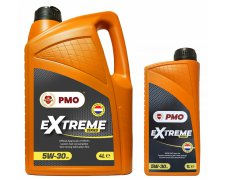 PMO EXTREME SERIES 5W30 C3 100% PAO 5L
