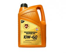 PMO PROFESSIONAL MOTOR OIL RACING 10W60 4L