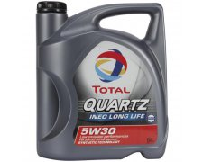 TOTAL INEO 5W30 LONGLIFE 504 507 5L