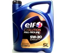 ELF SOLARIS FULL-TECH FE DPF 5W30 5L