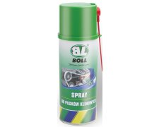 BOLL SPRAY DO PASKÓW KLINOWYCH 400ML