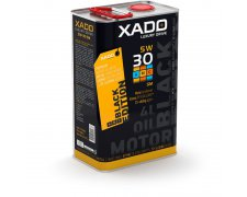 XADO BLACK AMC 100% SYNTETYK EXPAO 5W30 4L