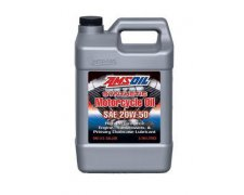 AMSOIL MCV 4T MOTORCYCLE OIL 20W50 3.78L 1G
