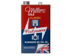 MILLERS CLASSIC RUNNING IN OIL 1L DO DOCIERANIA