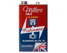 MILLERS CLASSIC RUNNING IN OIL 5L DO DOCIERANIA