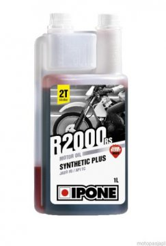 IPONE R2000RR SYNTHETIC 2T OLEJ DO MIESZANKI 1L