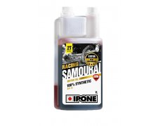 OLEJ 2T SAMOURAI IPONE RACING 100% SYNTETYK 1L