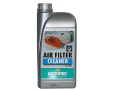 MOTOREX AIR FILTER CLEANER 1L PŁYN DO MYCIA FILTRÓW