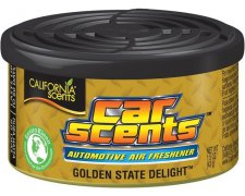 CALIFORNIA SCENTS GOLDEN STATE DELIGHT ZAPACH