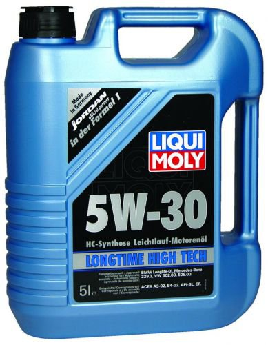 liqui moly long time high tech 5w30 1137 9507 5l. Black Bedroom Furniture Sets. Home Design Ideas