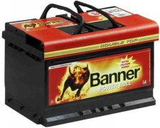 BANNER POWER BULL 95AH 760A P+