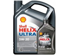SHELL HELIX ULTRA EXTRA ECT 5W30 5L