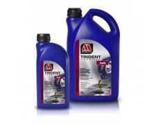 MILLERS OILS TRIDENT LONGLIFE 5W40 6L