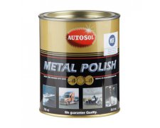 AUTOSOL PASTA METAL POLISH CHROM NIKIEL 750ML