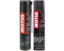 MOTUL CHAIN LUBE OFF ROAD C3 400ML SMAR