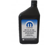 MOPAR MANUAL TRANSMISSION FLUID NV3500 / NSG370 0.94L