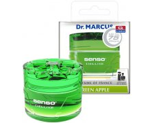 DR MARCUS SENSO DELUXE ŻEL ZAPACH APPLE 50ML