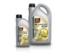MILLERS OILS XF LONGLIFE 0W40 5L
