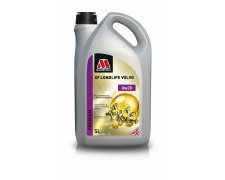 MILLERS OILS XF LONGLIFE C5 VOLVO 0W20 5L