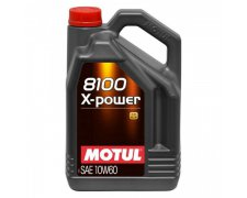 MOTUL 8100 X-POWER 10W60 4L BMW M-POWER