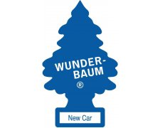 WUNDER BAUM ZAPACH CHOINKA NEW CAR