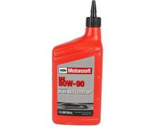 MOTORCRAFT 80W90 REAR AXLE LUBRICANT 946ML