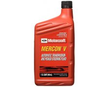 MOTORCRAFT MERCON V ATF PSF 946ML