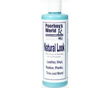 POORBOY'S NATURAL LOOK DRESSING 473ML