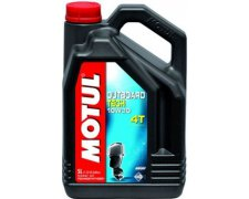 MOTUL OUTBOARD 4T 10W30 5L DO ŁODZI