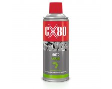CX-80 SMAR DO ŁAŃCUCHA MOTO CHAIN 500ML