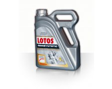 LOTOS SEMISYNTETIC 10W40 4L
