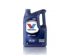 VALVOLINE ALL CLIMATE 5W40 5L