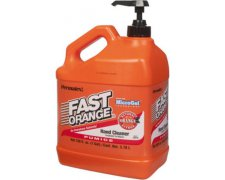 PERMATEX FAST ORANGE PASTA DO RĄK 3.78L