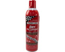 FINISH LINE TEFLON PLUS DRY LUBE SPRAY 500ML