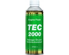 TEC2000 ENGINE FLUSH 375ML PŁUKANKA DO SILNIKA