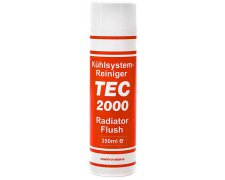 TEC2000 RADIATOR FLUSH 350ML