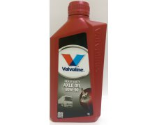 VALVOLINE HEAVY DUTY AXLE OIL 80W-90 1L