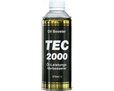 TEC2000 OIL BOOSTER 375ML KONDYCJONER OLEJU