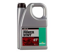 MOTOREX POWER SYNT 10W50 4T 4L