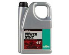 MOTOREX POWER SYNT 10W60 4T 4L