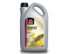 MILLERS MILLERMATIC ATF DCT - DSG 5L