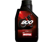 MOTUL 800 2T OFF ROAD FACTORY LINE 1L