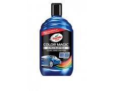 TURTLE WAX COLOR MAGIC WOSK GRANATOWY