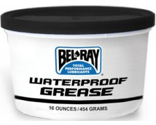 BEL-RAY WATERPROOF GREASE SMAR UNIWERSALNY 454G