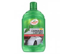 TURTLE WAX CARNAUBA CAR WAX WOSK W PŁYNIE 500ML